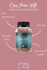 Cure Peau Nette